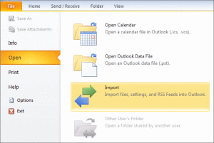 Lotus Notes to Outlook PST Migration - Free Guide
