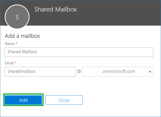 How to Export Exchange Public Folders to Office 365 Shared Mailbox?