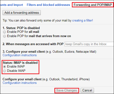 Manual Guide to Export MAC Outlook Emails to PST file