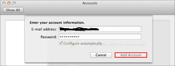 Manual Steps to Export MAC Outlook Emails to MS Outlook platform