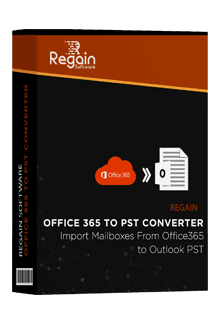 Office 365 to Outlook PST Migration